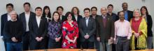 Chinese scientists get a taste of data-driven research at U.S. State Department